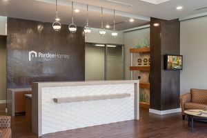 Pardee Homes Corporate Office