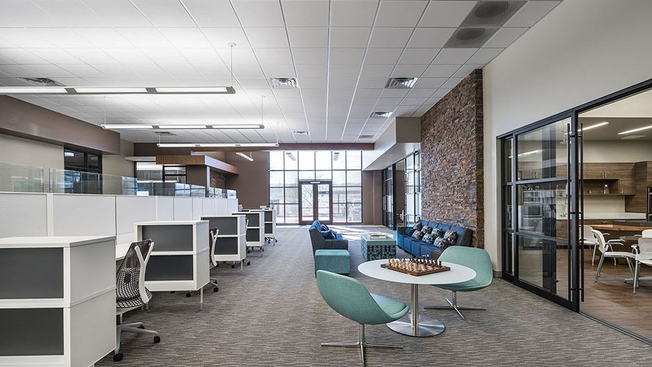 Pulte Design Center